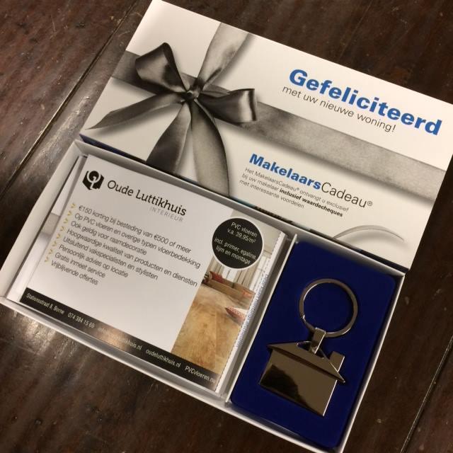 Koopt u binnenkort een woning in de omgeving Enschede, Hengelo of Oldenzaal en o…