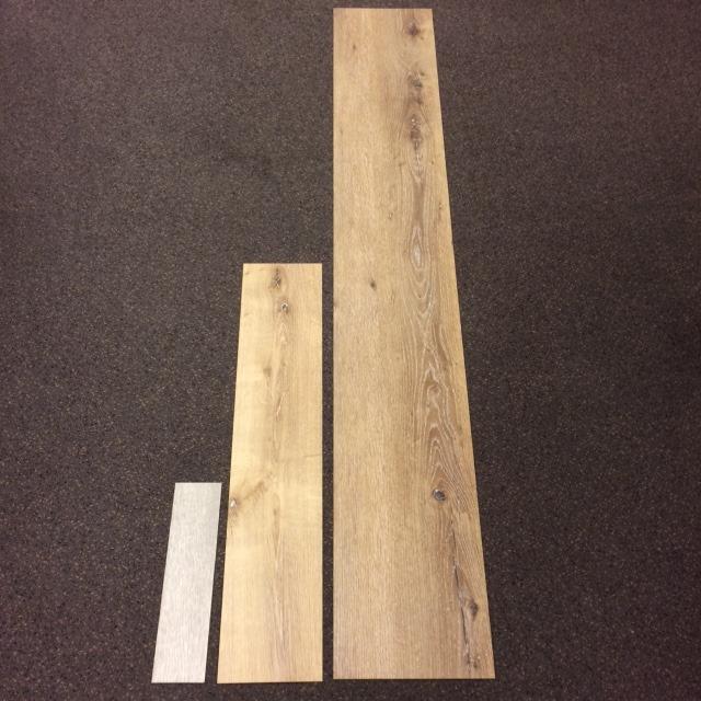 Er zijn weer nieuwe pvc planken in onze collectie gekomen. De medium plank, 153 …