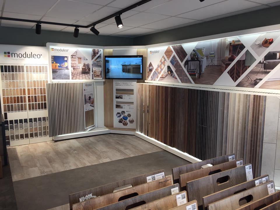 Onze collectie PVC vloeren is uitgebreid  Inclusief nieuwe dessins | Desert Ston…