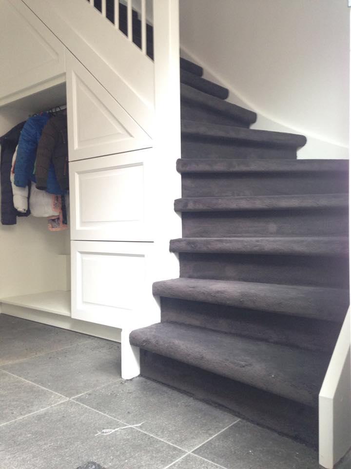 Geen idee wat u met uw trap aan moet???? Wij wel!! Trap loper of de gehele trap …