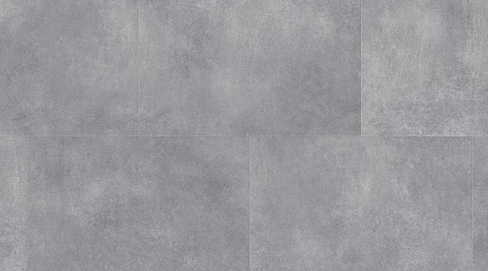 Gerflor Creation 55 0869 Bloom Uni Grey